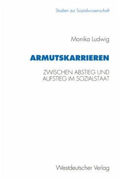 Armutskarrieren - Ludwig, Monika