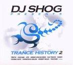 Trance History Vol. 2 (Mixed By DJ Shog)