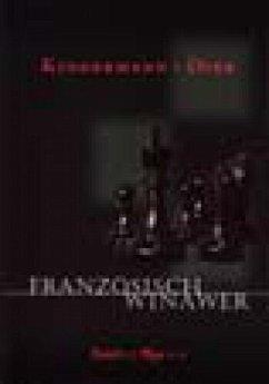 Französisch Winawer. Bd.1
