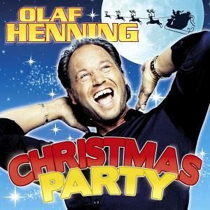 Christmas Party - Olaf Henning