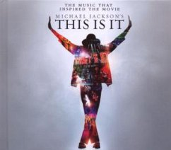27199391n Michael Jackson – This is it Album