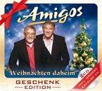 Weihnachten Daheim-Geschenkedition