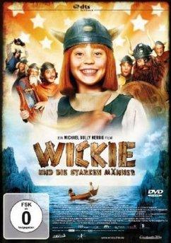 Wickie und die starken Männer (DVD) - Keine Informationen