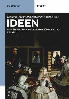 Ideen. 2 Bände