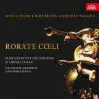 Rorate Coeli-Advent & Christmas In Baroque Prague