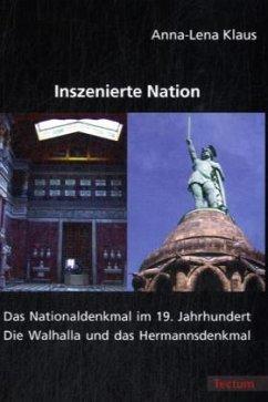 Inszenierte Nation - Klaus, Anna-Lena