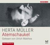 Atemschaukel, 5 Audio-CDs