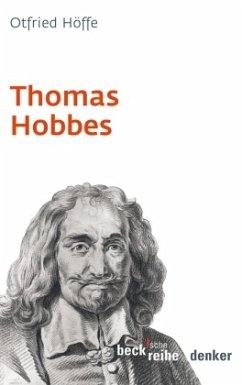 Thomas Hobbes - Höffe, Otfried