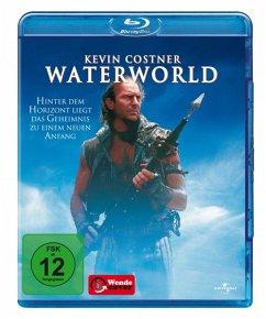 Waterworld - Kevin Costner,Dennis Hopper,Jeanne Tripplehorn