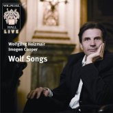 Wolfs Songs-Wigmore Hall Live