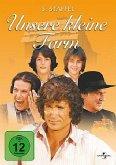 Unsere kleine Farm - 05. Staffel (6 DVDs)