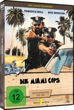 Die Miami Cops - Spencer,Bud & Hill,Terence