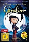 Coraline (Collector's Edition, 2 DVDs)