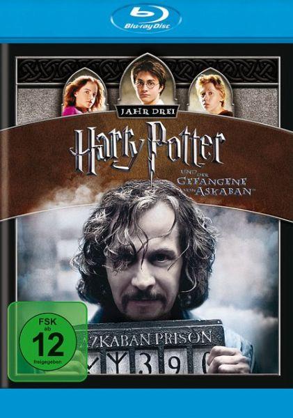 Harry Potter Und Der Gefangene Von Askaban Kinox