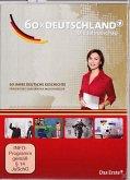 60 x Deutschland - Komplettbox (6 DVDs)