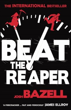 Beat the Reaper - Bazell, Josh