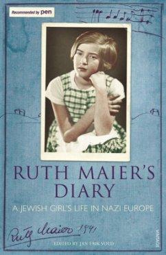 Ruth Maier's Diary - Maier, Ruth