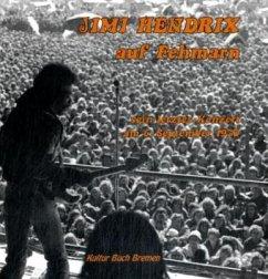 Jimi Hendrix auf Fehmarn