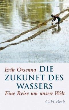 Die Zukunft des Wassers - Orsenna, Érik