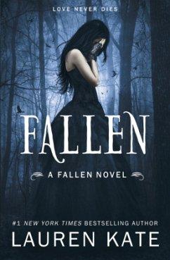 Fallen 01 - Kate, Lauren