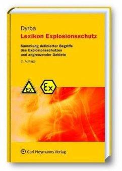 Lexikon Explosionsschutz
