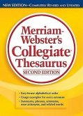 Merriam-Webster's Collegiate Thesaurus