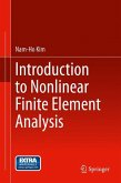 Introduction to Nonlinear Finite Element Analysis