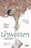The Unwritten, English edition