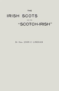 The Irsh and the Scotch-Irish
