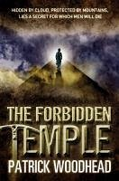 The Forbidden Temple - Woodhead, Patrick