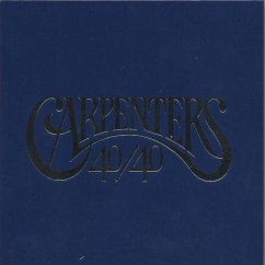 40/40 The Best Of Selection - The Carpenters