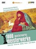 1000 Meisterwerke - Altniederländische Malerei