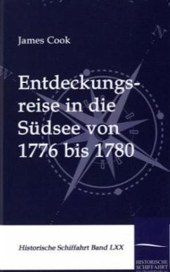 Entdeckungsreise in die Südsee von 1776 bis 1780 - Cook, James