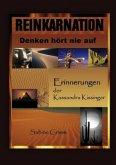 Reinkarnation-Denken hört nie auf
