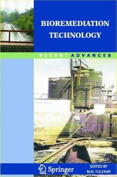 Bioremediation Technology - Vloemans, Hermine (Hrsg.)