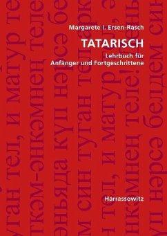 Tatarisch Lehrbuch - Ersen-Rasch, Margarete I.