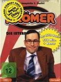 Kurt Krömer - Die Internationale Show: 3. Staffel