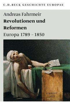 Revolutionen und Reformen - Fahrmeir, Andreas