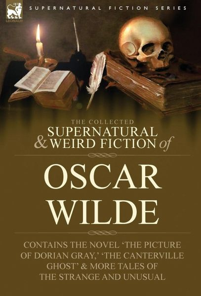 the supernatural element in the novel dorian gray Based on the only novel written by oscar wilde, dorian gray is a  a faster pace  and more supernatural elements that are palatable to modern.