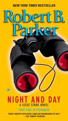Night and Day - Parker, Robert B.