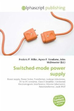Switched-mode power supply
