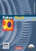 Fokus Physik 9. Schuljahr. Schülerbuch. Gymnasium Nordrhein-Westfalen