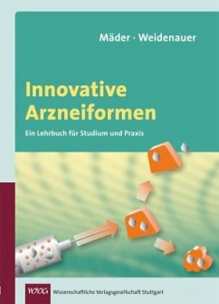 Innovative Arzneiformen
