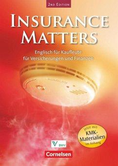Insurance Matters. Schülerbuch