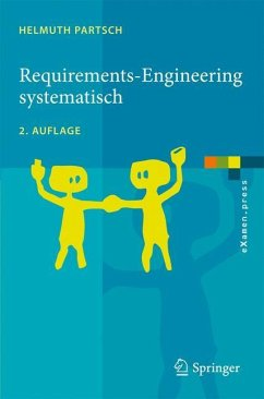 Requirements-Engineering systematisch