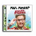 Endlich Freizeit - Was für'n Stress!, 1 Audio-CD