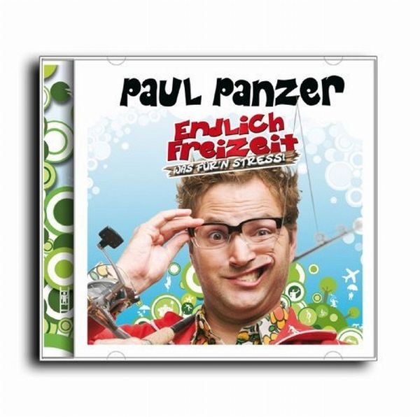 Paul Panzer Katze