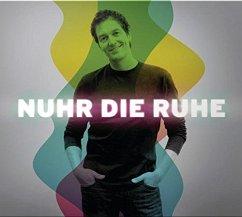 Nuhr die Ruhe, 1 Audio-CD - Dieter Nuhr