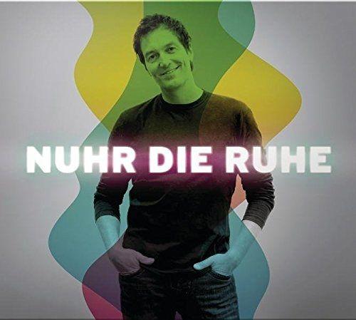 Nuhr die Ruhe, 1 Audio-CD - Nuhr, Dieter