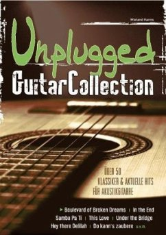 Unplugged GuitarCollection